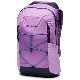 Columbia Tandem Trail Backpack 16l, blossom pink/dark nocturnal